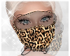 The Mask Cheetah