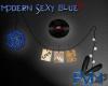 [RVN] MSB Wall Lights