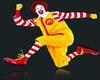 Ronald McDonald Avatar