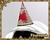 Fy | Red Chedda Hat
