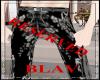 Bella Nera Tuxedo Pant