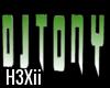 DJTONY Custom Light