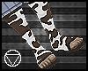 ' Zabuza Boots ~