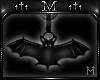 : M : Bat Piercings