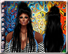 (RT)BLACK ADA HAIR