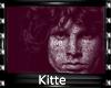 Jim Morrison Cuadro
