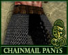 Chainmail Pants