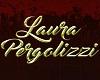 Laura Pergolizzi Sticker