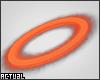 ✨ Orange Halo