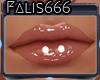 ⓕH♀ piercing lip 2