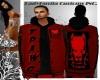 LHCI Custom Jacket/Hoody