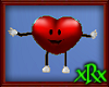 Little Red Heart 2