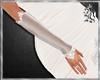 {L} Gabyh  Wedding Glove