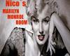 Marilyn Room Nico´s