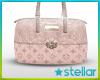 SF| Cream Bag