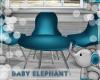 Baby Elephant tbl.