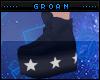 A|Black Star Platforms