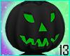 Pumpkin Head F