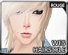 |2' Wes's Hair