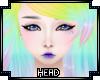 [Iuros] Maya (F) Head