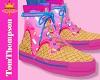 Ice Cream Shoes - F