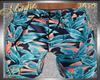 !b Beach Shorts V1