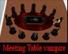 Meeting Table vampire