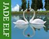 [JE] Swan Romance