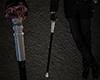 Gentleman cane avatar