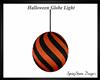 Halloween Globe Light