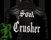 Soul Crusher Leather