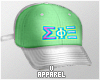 Sorority Cap V1