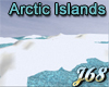 J68 Arctic Islands