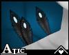 A! Breath | Body feather