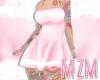 MzM e Xmas Dress Pink