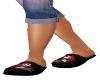 Nightmare/ Slippers