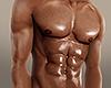 Oiled Body Tone 8