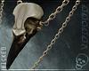 ¤ Crow Skull V2