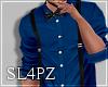 !! Formal Blue