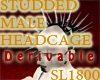 !SUN! Deriv head cage