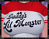 T|» Daddy's Lil Monster