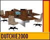 D2k-Office desk