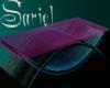 ~RA~Serenity table