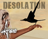 Desolation Black Birds