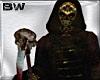 Zombie Reaper Ghost Bund