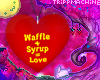Waffly & Syrup