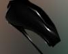 Black Swan Ballet Boots