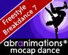 B-Girl Breakdance 7
