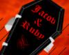 Jacov n Ruby Ring M/R