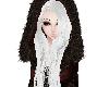 ღ Snow Hood Hair